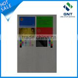 dark silver inkjet rigid plastic pvc sheet for id cards