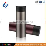 Hot selling shining color stainless steel arabic vacuum flask coffee thermos