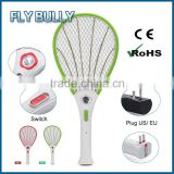 electric mosquito insect racket rechargeable