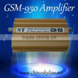 gsm 950 mobile phone signal boosting gsm amplifier for signal