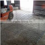 high quality galvanized gabion box manufacturer