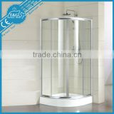 China supplier high quality enclosed shower cubicles