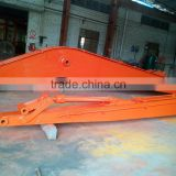 15m 16M excavator zaxis zx200zx210ex200-3/5 ex210 long reach boom arm for 20tons excavators