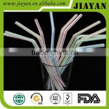 flexible straw drinking straw making machine