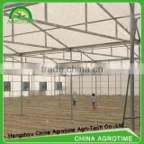 Large Size and Multi-Span Agricultural Greenhouses Type uv coating polycarbonate sheet greenhouse