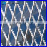 flattened expanded metal& expanded metal mesh for sale& low carbon expanded metal mesh