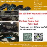 OE quality genuine auto spare parts auto timing belt rubber belt size ERC7333/128S8M25/GTB1289/132MR23/ERR1092/118CPPN30/ETC8550/109CPPN30/GTB 9005/112CPPN30 for Land Rover, Rover power transmission belt