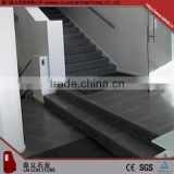 Chinese natural stair climbing folding cart