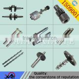 auto parts carbon steel cast steel parts auto shaft