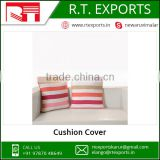 Competitive Price Custom Cushion Cover