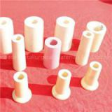 Topchase Zirconia Nozzle Core And Tundish Zirconia Insert For Steel-making Plant