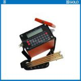 High Accuracy Resistivity Underground Water Detector