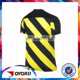 Digital print Factory soccer jersey china
