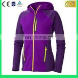 2015 New Anti pulling wholesale cheap womens outdoor wear clothing polar fleece jacket(6 Years Alibaba Experience)
