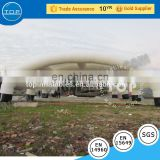 Big event inflatable court covering tent inflatable tennis court tent inflatable cabin tent