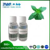 Top Quality USP Grade Concentrate Mint flavors for E Liquid with Wholesale Price