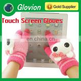 customized touch screen gloves touch screen leather gloves touch screen winter gloves