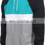 oem hoodies - Multi Color Plain Custom Hoodies Men