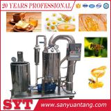 Honey extractor used for honey moisture removal honey processing machine