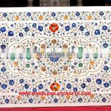 White Table Inlay Tops, Dining Table Tops