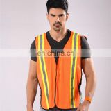 High reflective EN471 safety clothing reflective safety clothing