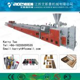WPC wall panel production line