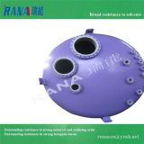 OEM durable 0.5-150 cubic anticorrosive equipment with long Service life 15-20 years Industrial Chemical Tank