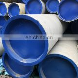 321 Seamless Stainless Steel Pipe tube 500mm