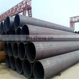 China direct wholesale sch 120 160 seamless carbon steel pipe
