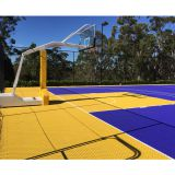 Hottest Basketball Training Equipment Outdoor Basketball Hoop Stand Hydraulic Basketball Hoop