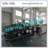 Plastic Electrical Conduit 800mm Twin Screw Extruder Machine