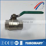 Quality-Assured high pressure natural gas safety valve brass ball valve for heating