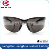 Top quality spy safety optical frame eye protection glasses anti-scratches against radiation spy goggles with CE standards