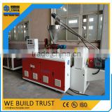 plastic window frame making machine/plastic window frame production line/plastic window frame extruding machine