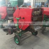 High quality Straw Hay Weed Grass baling Machine
