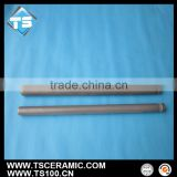 Silicon Nitride SI3N4 Bonded Silicon Carbide SIC Thermocoupl Protection Tube for Aluminium Industry