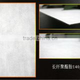 polyester mat for SBS modified asphalt waterproofing membrane