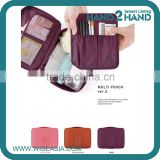 Pocket trip Hanging Toiletry Kit/Cosmetic Box /Toiletry Bag
