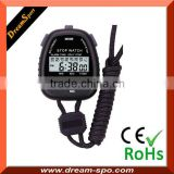 Programmable digital electronic power timer for time countdown and alarm with chain