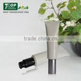 Customized Face Cleaner Tube 50ml Cosmetic Airless Tube
