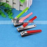 2015 new design fashionable nail clipper