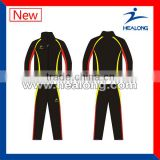 Sublimation Custom Tracksuit With Hign Quality