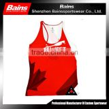 dry fit singlets&hot girls sexy tank tops/singlets&racer back tank tops wholesale