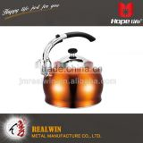 Cordless movable electric water kettles/hotel kettle set
