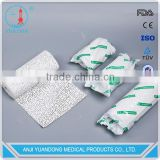 YD80810 Necessary Plaster Of Paris Cast Bandage For Orthopedic With CE&FDA&ISO