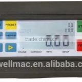 High speed Electric register Counter with LCD display