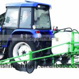 650L WISH tractor mounted boom agri machinery sprayer