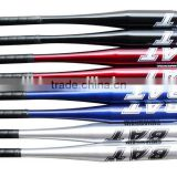 25'' 63cm Aluminum alloy Black Baseball Bat 12oz Softball Outdoor Sports