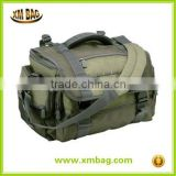 New large green insulated carp fishing tackle bag Waterproof fishing bag Fishing Gear Bag