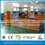 2014 Best selling of the High Quality Household Aluminum Foil Rewinding Machine and Cutting Machine